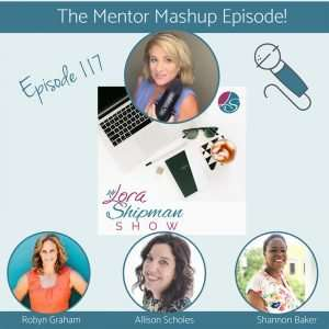 The Mentor Mashup Episode!